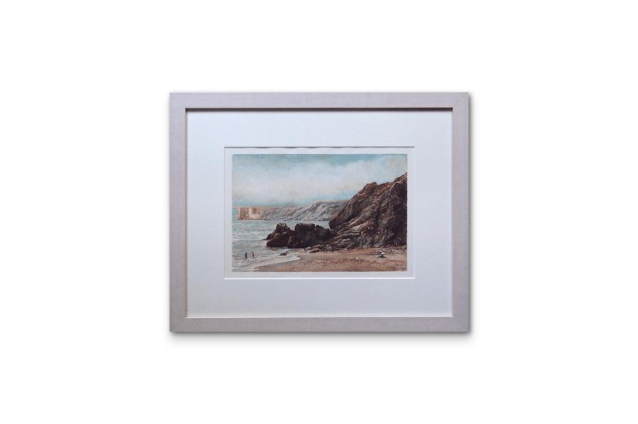china-beach-1-framed