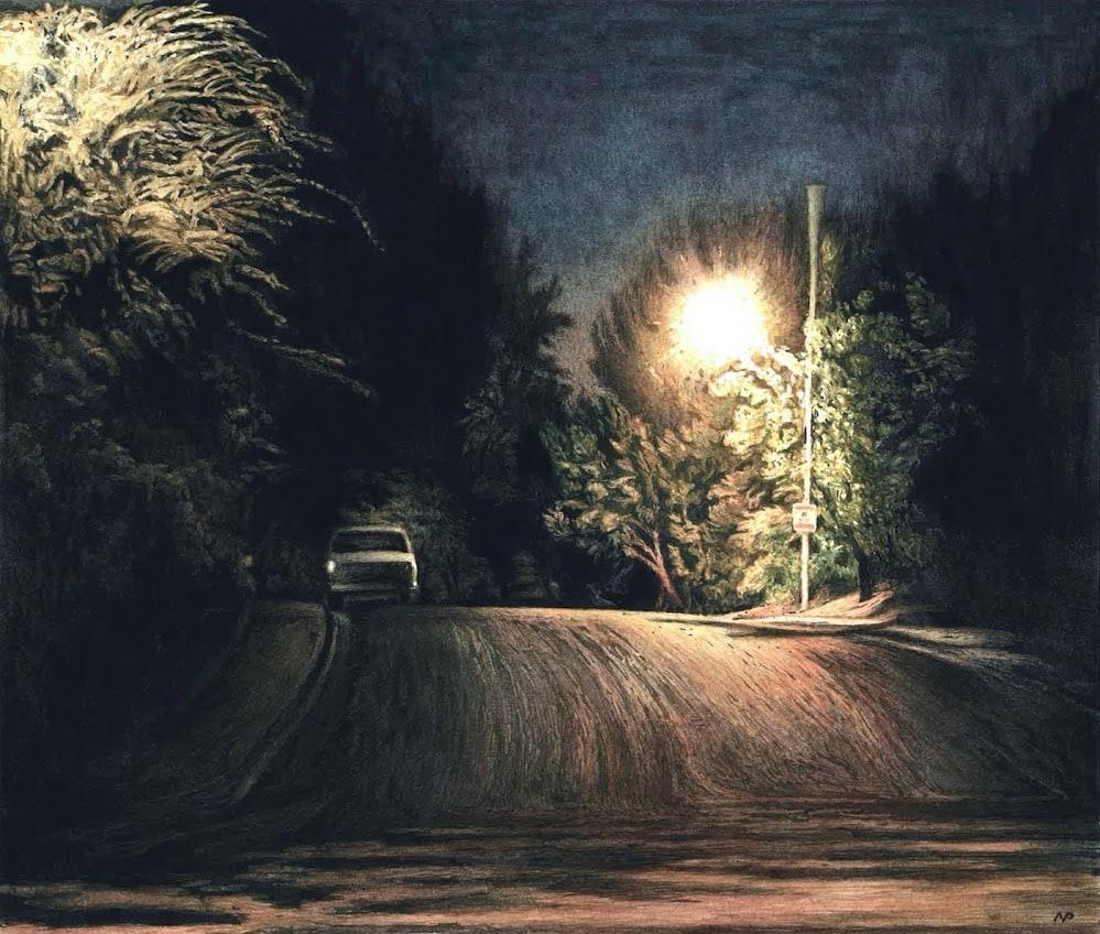 suburban-night