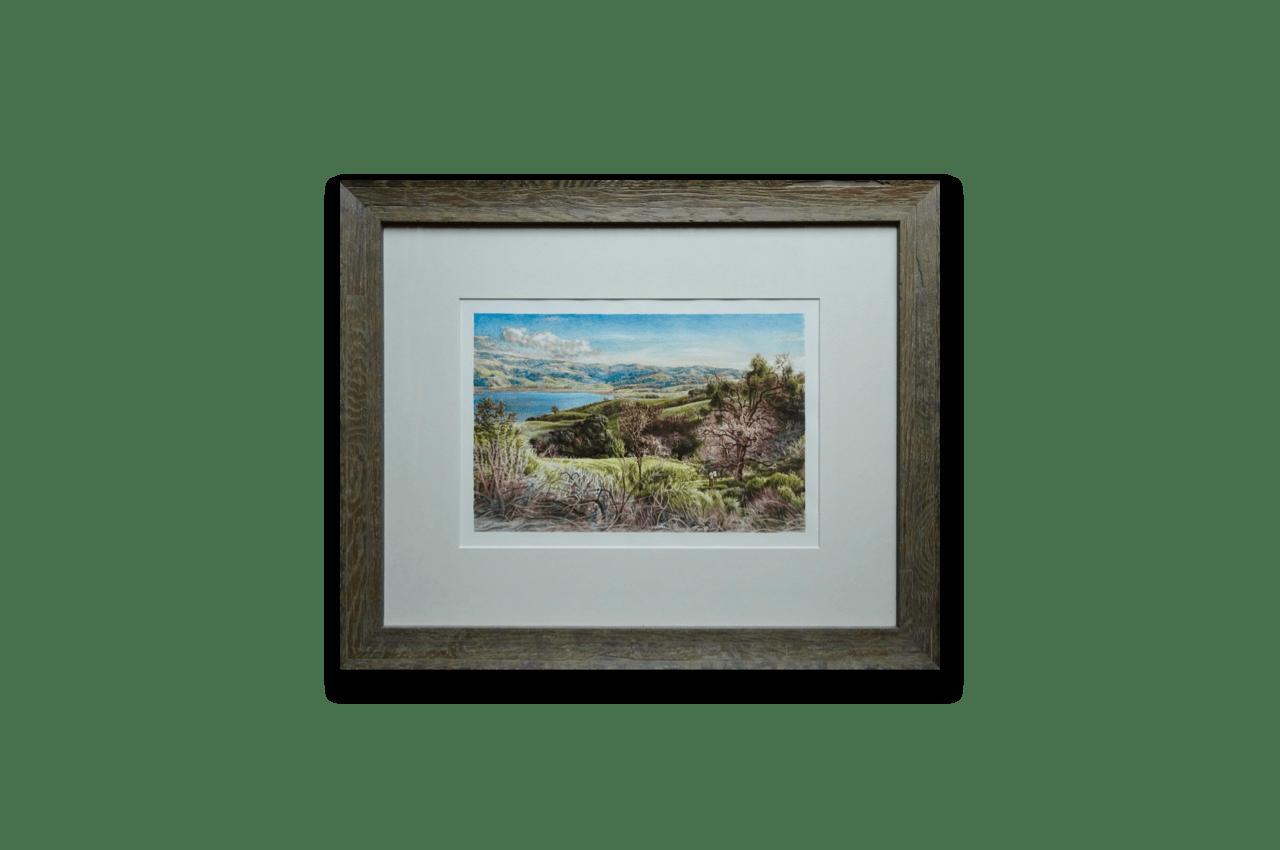 plein-air-painter-2020-framed